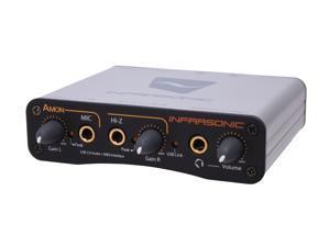 AUZEN AZT-AMON Amon Audio Interface