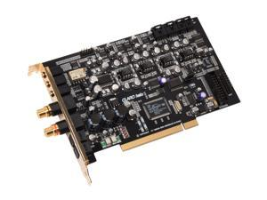 HT | OMEGA Claro Halo XT PCI Interface Sound Card w/ a built-in HI-FI Headphone Amplifier