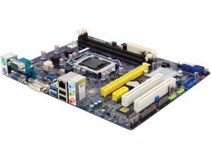 Foxconn B75MX-D Micro ATX Intel Motherboard