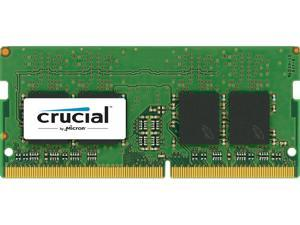 Crucial CT4G4SFS8213 4Gb Ddr4 2133 Mt/S Cl15 Srx8 Unbuffered Sodimm