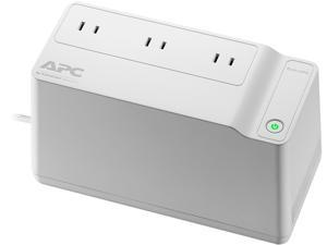 APC Back-UPS Connect 125 VA 75 Watts 3 Outlets UPS BGE70-CA (North America Version)