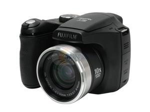 FUJIFILM FinePix S700 Black 7.1 MP Digital Camera
