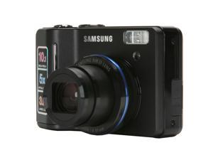 SAMSUNG S1050 Black 10.1 MP Digital Camera