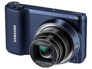 SAMSUNG WB800F Black Digital SLR Camera