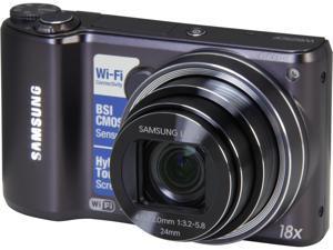 SAMSUNG WB250F Gun Metal Digital SLR Camera