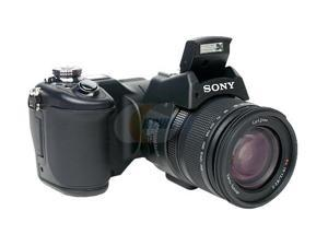 SONY DSC-F828 Black 8.0MP 28mm Wide Angle Digital Camera