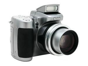 Kodak Z740 Silver 5.0 MP Digital Camera w/EASYSHARE Printer Dock Series 3