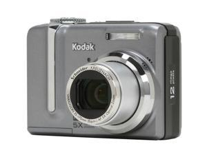 Kodak EasyShare Z1275 Gray 12.1 MP Digital Camera