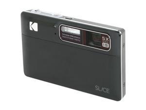 Kodak Slice Black 14.0 MP Digital Camera