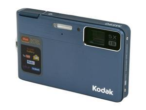 Kodak M590 Blue 14 MP Digital Camera
