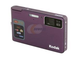 Kodak M590 Purple 14 MP Digital Camera