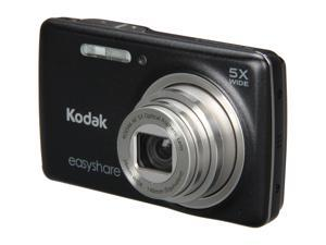 Kodak M552 Black 14.0 MP 28mm Wide Angle Digital Camera