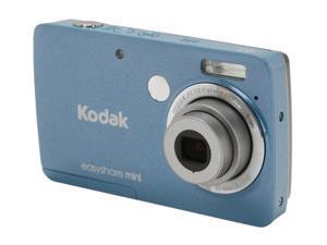 Kodak M200 CAT 8384562 Blue 10.0 MP Wide Angle MINI Camera