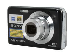Bán máy ảnh Sony Cyber Shot 12.1 Mega Pixel, còn mới 98