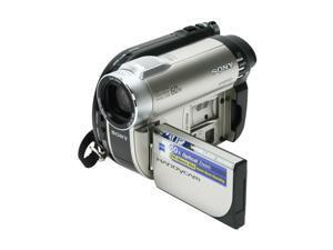 sony handycam hybrid hdd manual