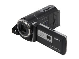SONY HDR-PJ580V Black Full HD Flash Memory Camcorder