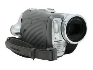 Panasonic PV-GS150 MiniDV Camcorder