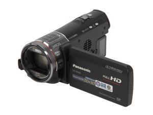 Panasonic HC-X900K Black High Definition Camcorder