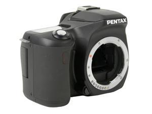 PENTAX *ist DS Black Digital SLR Camera - Body Only