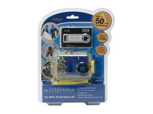 VuPoint DC-WPC-ST531TBLK-VP Waterproof Camera Kit Up to 50 ft.