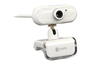 macally USB 2.0 Video Web Camera with Microphone Model IceCam2