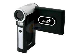 Genius DV1110 HDD/Flash Memory Camcorder