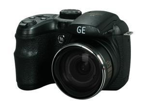 GE X5 Black 14.1 MP Digital Camera
