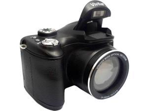 Vivitar S1527 Black Digital SLR Camera