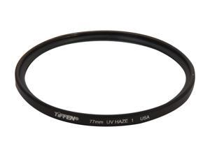 TIFFEN 77HZE 77mm UV Haze 1 Filter