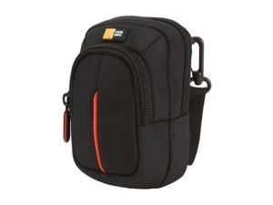 Case Logic DCB-302BK Black Compact Camera Case
