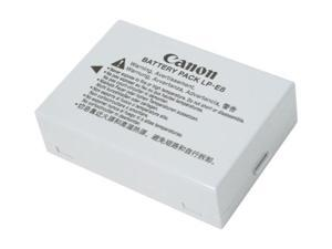 Canon LP-E8 (4515B002) Battery Pack Fits T2i, T3i, T4i and T5i