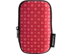 Vanguard Malmö 6C Carrying Case (Pouch) for Camera - Red