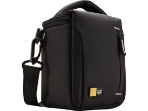 Case Logic TBC-404-BLACK Carrying Case for Camera - Black