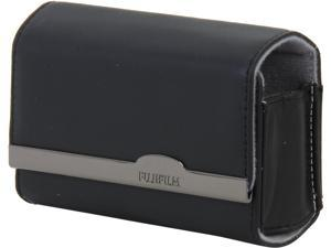 FUJIFILM 600011984 Black F-Series Leather Envelope Case