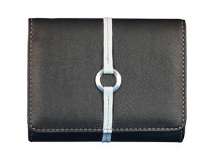Norazza AC12152 Black Digital Accessory Clutch