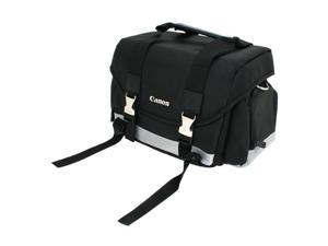 Canon 200DG Black Digital Camera Gadget Bag