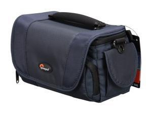 Lowepro Edit 130 (Arctic Blue) Video Bag & Sandisk 4GB (Class 4) SDHC Kit