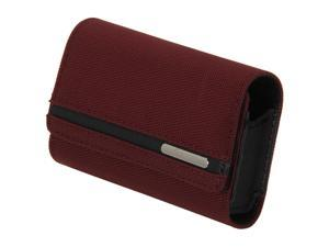 Canon PSC-2070 Red Deluxe Soft Case