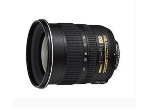 Nikon 12-24mm f/4G IF-ED AF-S DX Nikkor Zoom Lens