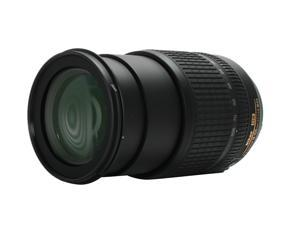 Nikon 2179 AF-S DX NIKKOR 18-105mm f/3.5-5.6G ED VR Lens - USA WARRANTY (WHITE BOX)
