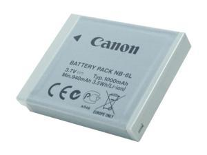 Canon NB-6L Li-Ion Rechargeable Battery