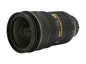 Nikon 2164 AF-S Nikkor 24-70 f/2.8G ED Wide Angle Zoom Lens