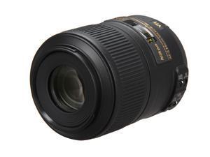 Nikon 2190 AF-S DX Micro Nikkor 85mm f/3.5G ED VR Lens