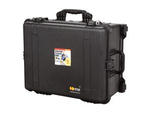 PELICAN 1610-020-110 Black Case