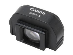 Canon EP-EX15 II 3069B001 Eyepiece Extender