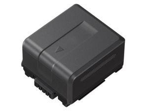 Panasonic VW-VBG130 1320 mAh Lithium-Ion Rechargeable Camcorder Battery