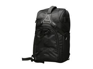 DOLICA DK-20 Black Travel Camera Backpack - Medium