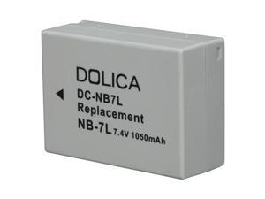 DOLICA DC-NB7L Battery