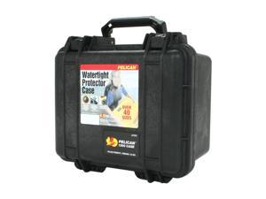 PELICAN 1300-000-110 Black Digital Camera Cases