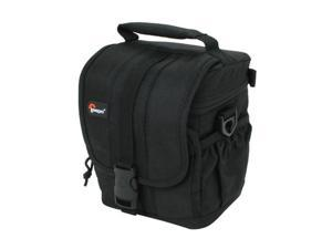 Lowepro LP36103-0EU Black Adventura 120 Camera Case